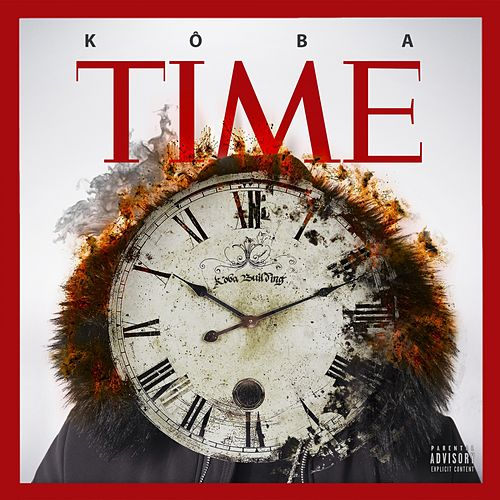 Play & Download Time by Kôba Building | Napster