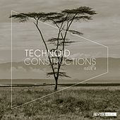 Play & Download Technoid Constructions #4 by Various Artists | Napster