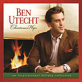 Christmas Hope: An Inspirational Holiday Collection by Various Artists