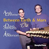 Between Earth & Mars by Dave Samuels