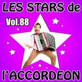 Les stars de l'accordéon, vol. 88 by Various Artists