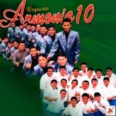 Play & Download Lo Nuevo Nuevo de la Primerísima 2002 by Armonía 10 | Napster