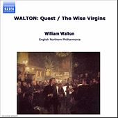 The Quest/ The Wise Virgins by William Walton