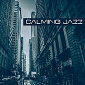 Calming Jazz – Stress Relief, Easy Listening, Evening Relaxation, Smooth Jazz by Relaxing Instrumental Jazz Ensemble
