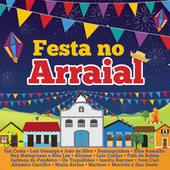 Play & Download Festa No Arraial by Various Artists | Napster