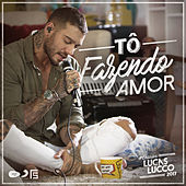 Play & Download Tô Fazendo Amor by Lucas Lucco | Napster