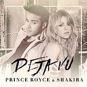 Play & Download Deja vu by Prince Royce | Napster