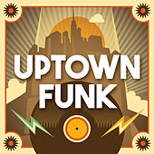 Uptown Funk von Various Artists