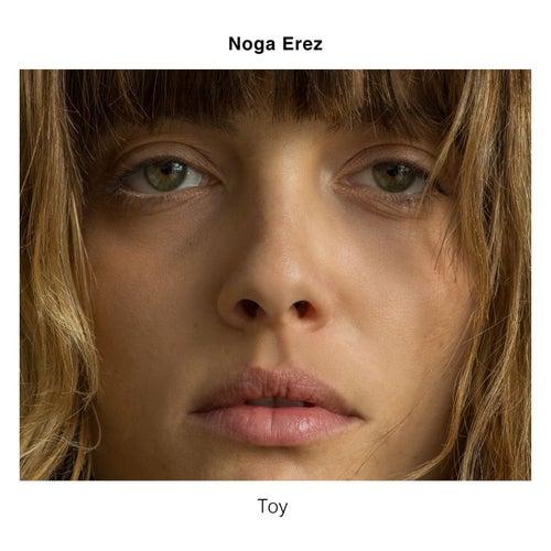 Toy by Noga Erez