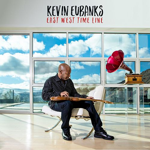Time Line - Single by Kevin Eubanks
