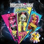 Electrified - EP de Monster High