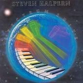 Spectrum Suite (Bonus Version) [Remastered] by Steven Halpern