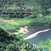 Play & Download Comfort Zone by Steven Halpern | Napster