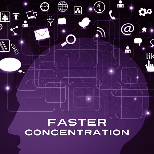 Play & Download Faster Concentration – Classical Music for Study, Instrumental Songs, Better Memory, Deep Focus, Easier Exam, Beethoven, Bach, Mozart by Classical Study Music Ensemble | Napster