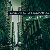Play & Download Calming & Relaxing Jazz Note – Soft Sounds of Jazz, Moonlight Jazz, Easy Listening, Calm Down with Jazz Music by Soft Jazz Music   Napster