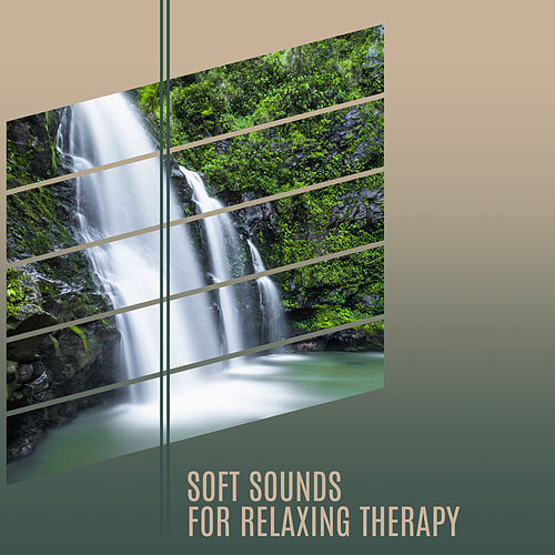 Soft Sounds for Relaxing Therapy – Peaceful Music, Calm Sounds to Rest, Easy Listening, Chill Yourself, New Age Music de Reiki Tribe