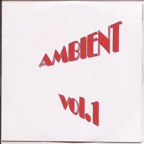 Play & Download Ambient Vol. 1 by Pace | Napster