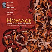 Homage by Various Artists