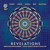 Play & Download Revelations by North Texas Wind Symphony | Napster