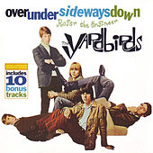 Play & Download Roger The Engineer / Over Under Sideways Down by The Yardbirds | Napster