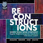 Play & Download Reconstructions by Various Artists | Napster
