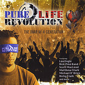 Harvest Sound: Pure Life Revoluton by Various Artists