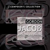 Play & Download Composer's Collection: Gordon Jacob by Various Artists | Napster