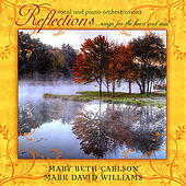 Play & Download Reflections... Songs for the Heart and Soul by Various Artists | Napster
