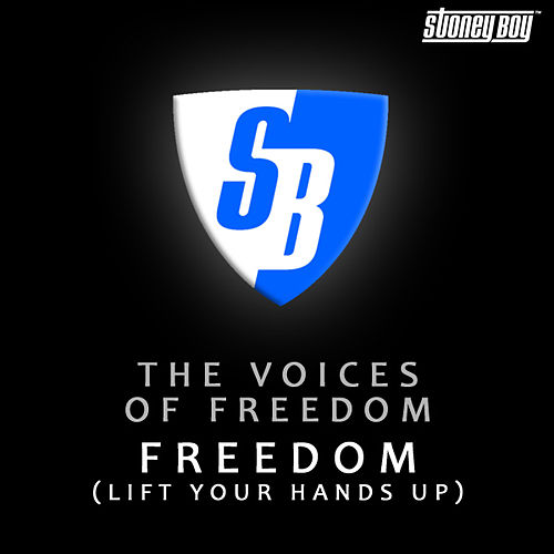 Play & Download Lift Your Hands Up by The Voices of Freedom | Napster