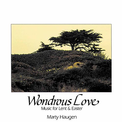 Play & Download Wondrous Love by Marty Haugen | Napster