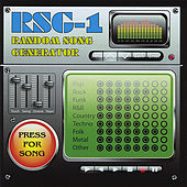 Play & Download Rsg-1 by Random Song Generator | Napster