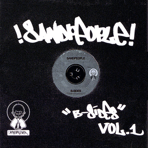 Play & Download B-Sides, Vol. 1 by Sandpeople   Napster