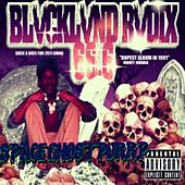 BLVCKLVND Rvdix 66.6 by SpaceGhostPurrp
