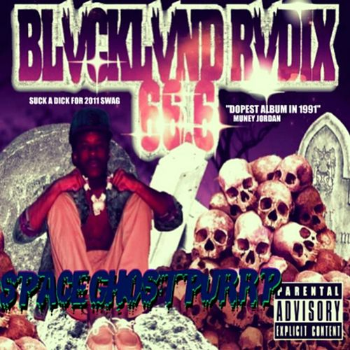 Play & Download BLVCKLVND Rvdix 66.6 by SpaceGhostPurrp | Napster