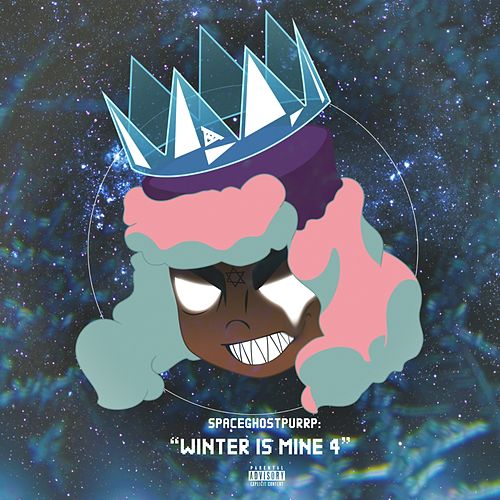 Play & Download Winter Is Mine, Vol. 4 by SpaceGhostPurrp | Napster