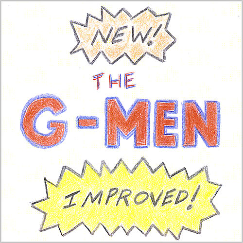 Play & Download New! Improved! by G-Men | Napster