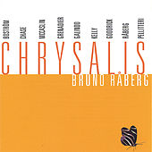 Chrysalis by Bruno Raberg