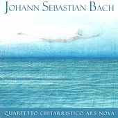 Play & Download J.S. Bach: Arrangements for Guitar Quartet by Various Artists | Napster