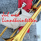 Play & Download Jul med Linnekvintetten by Linne Quintet | Napster
