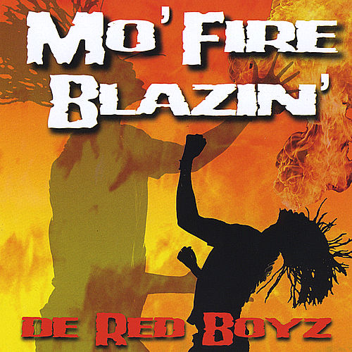 Mo' Fire Blazin' by Various Artists