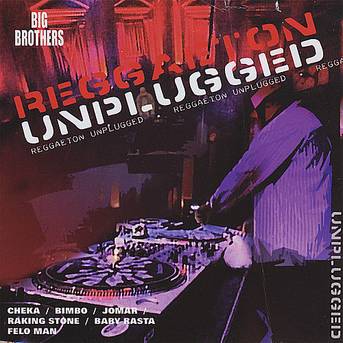 Play & Download Reggaeton Unplugged Relouded by Various Artists | Napster