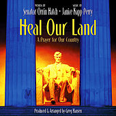 Play & Download Heal Our Land by Janice Kapp Perry | Napster