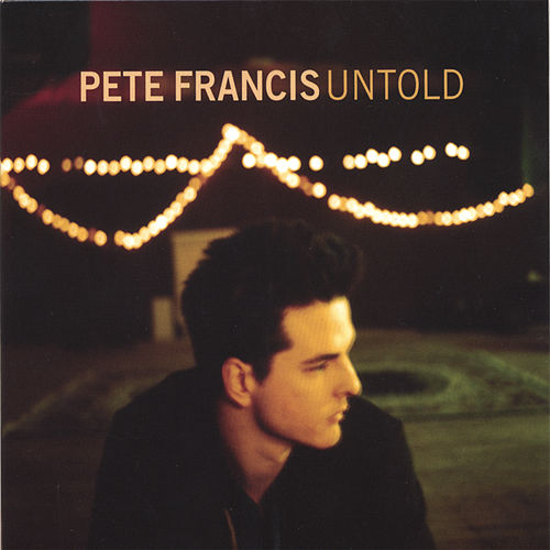 Untold by Pete Francis