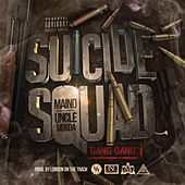 Suicide Squad X Gang Gang by Maino