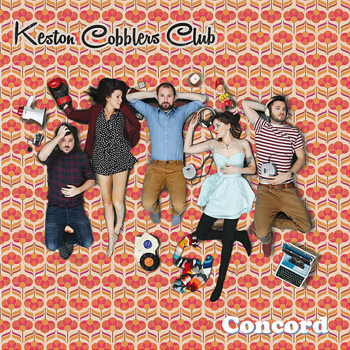 Concord by Keston Cobblers Club