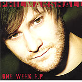 One Week Ep / Uk Release by Phil Marshall
