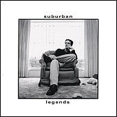 Suburban Legends by Phil Pritchett