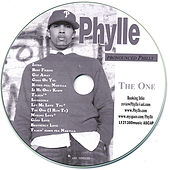 Play & Download The One by Phylle | Napster