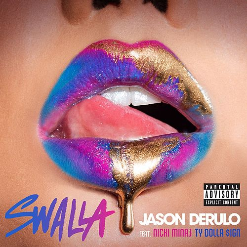 "Jason Derulo: ""Swalla (feat. Nicki Minaj & Ty Dolla $ign)"""