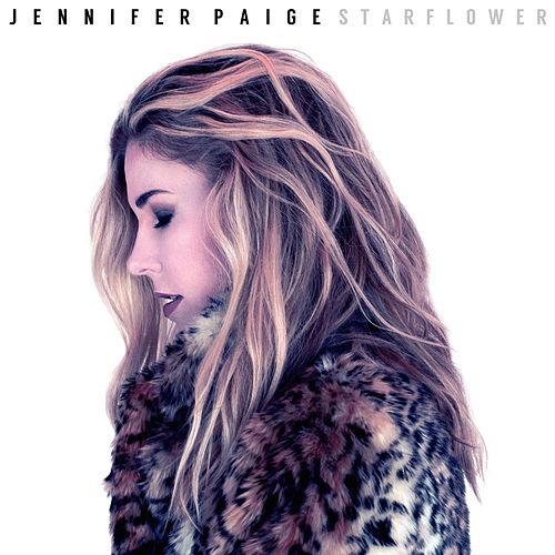 Play & Download Starflower by Jennifer Paige | Napster
